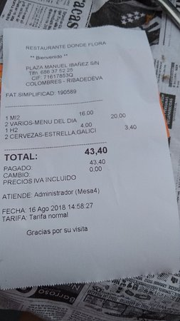 Colombres, Spain: IMG_20180816_144757_large.jpg