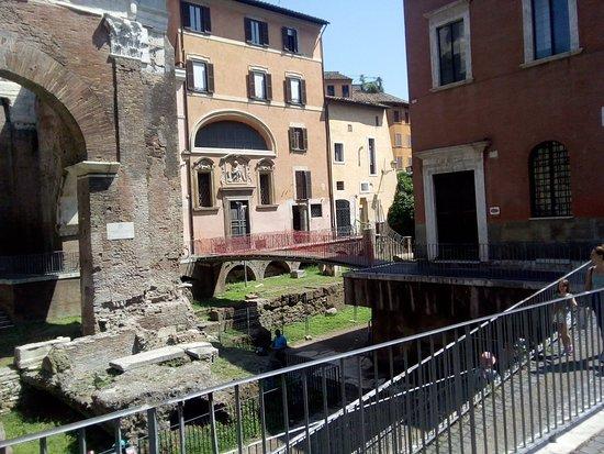 Il giardino romano picture of il giardino romano rome tripadvisor