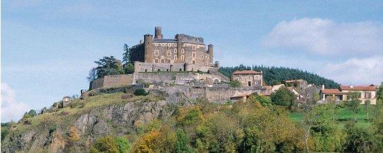 Image result for château de bouzols