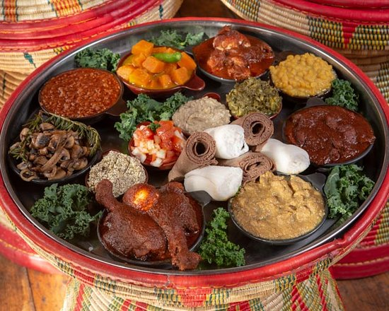 Addis in Cape Ethiopian Restaurant : A Wholesome taste of Ethiopia