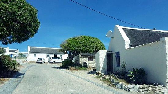 Arniston, Sudáfrica: Best in Kassiesbaai!