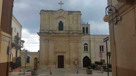 Mottola, Italy: Chiesa dell'Immacolata