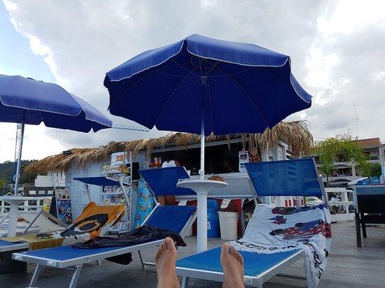 La Torretta Solarium e Lounge Bar