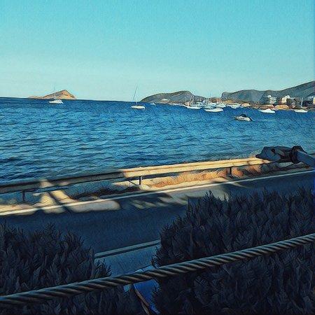 Porto Rafti, Grèce: IMG_20180815_181753_large.jpg