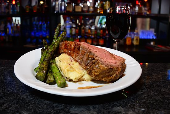John Allison Public House: Weekender Prime Rib of Beef
