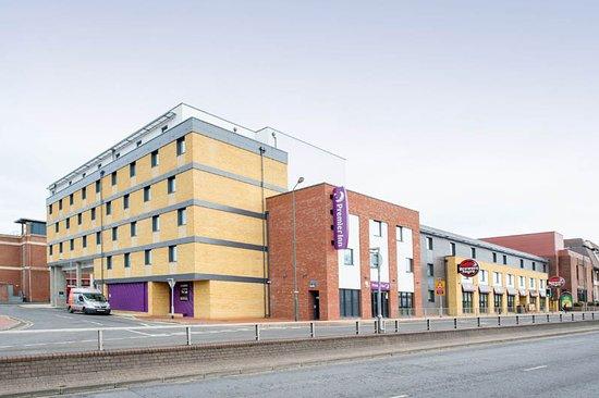 Premier Inn London Bexleyheath Hotel Prices Reviews Kent Tripadvisor