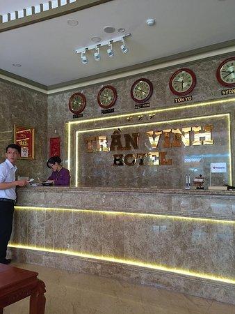 Bac Lieu, Βιετνάμ: reception