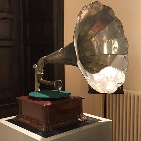 Museo Enrico Caruso: photo1.jpg