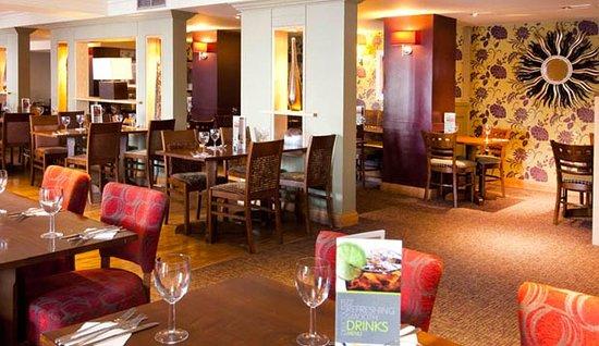 Premier Inn London County Hall Hotel Updated 2018 Prices Reviews England Tripadvisor