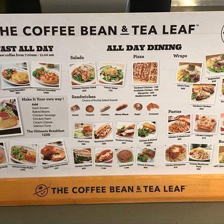 Photo0 Jpg Picture Of The Coffee Bean And Tea Leaf Katunayake Tripadvisor
