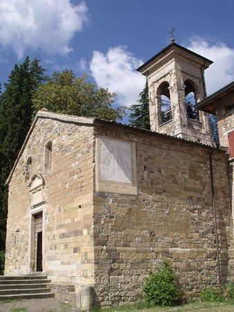 Casina, Italie :  Chiesa di San Bartolomeo Apostolo