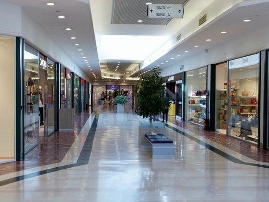 Centro Commerciale Al Battente