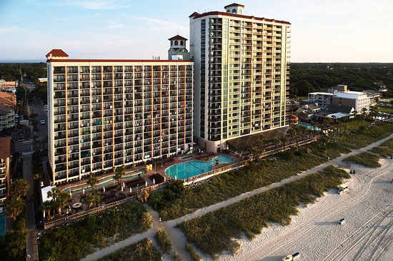 Caribbean Resort And Villas 107 1 2 5 Updated 2018 Prices Hotel Reviews Myrtle Beach Sc Tripadvisor