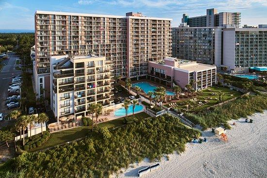 Long Bay Resort Myrtle Beach Sc Hotel Reviews Photos Price Comparison Tripadvisor