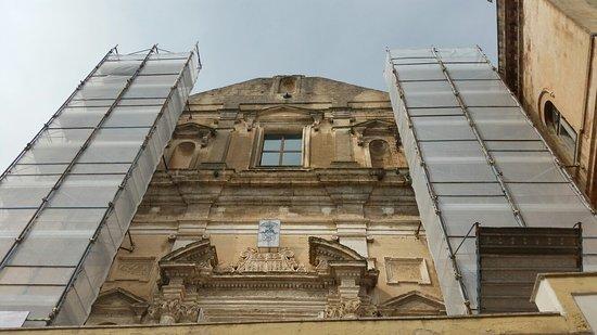 Castellaneta, Italy: Chiesa di San Domenico