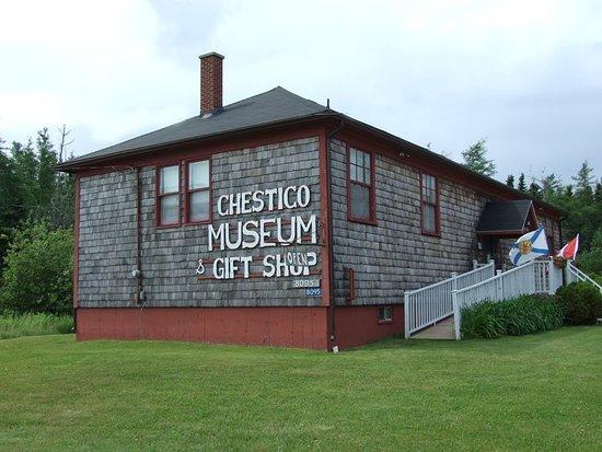 Chestico Museum