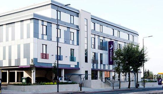 Premier Inn London Eltham Hotel