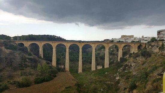 Ponte di Santo Stefano - Ponte nella Gravina a Palagianello