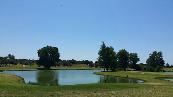 Hotel Montado & Golf Resort: 몬타도 호텔