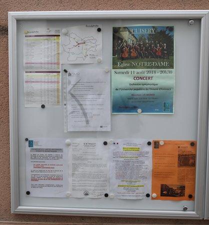 Office de Tourisme du Pays de la Bresse Bourguignonne