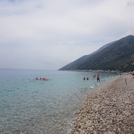 Palase Beach照片