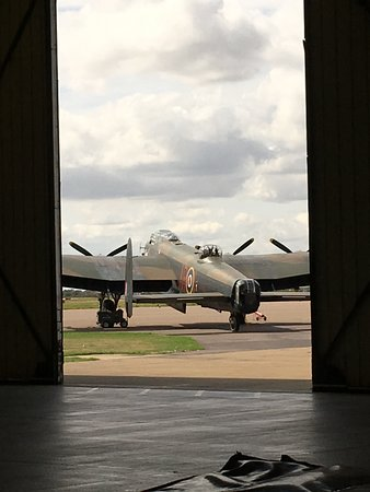 Foto Coningsby