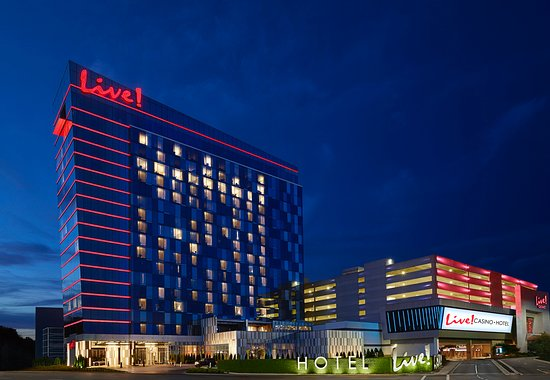 Live! Casino & Hotel Maryland