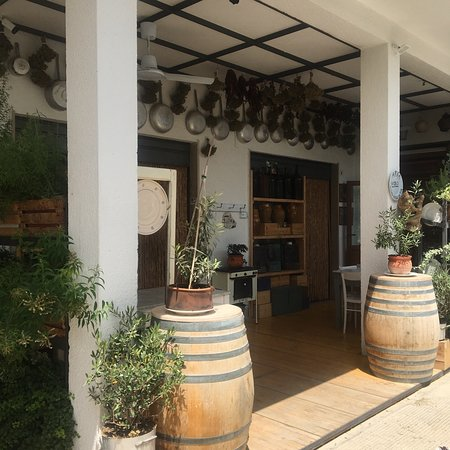Montegrosso, Italie: Antichi Sapori