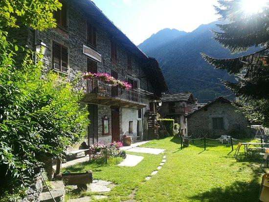 Chialamberto, Italia: IMG_20180814_090801_large.jpg