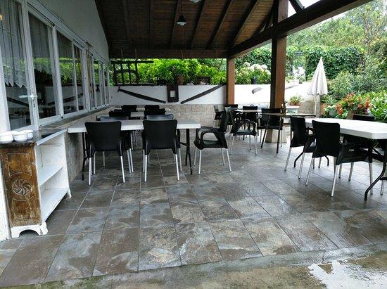 imagen Restaurante Iraeta Jatetxea en Zestoa