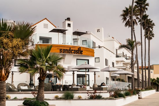 Sandcastle Hotel On The Beach Updated