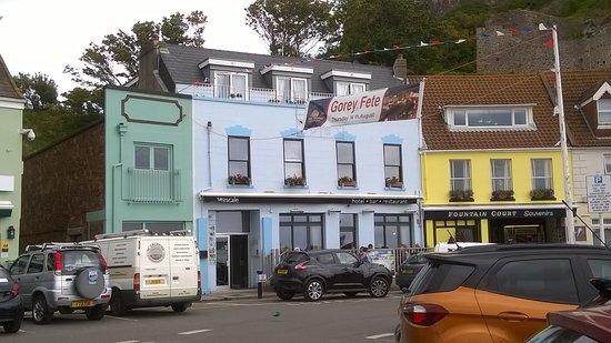 Gorey, UK: Seascale Hotel, Gory