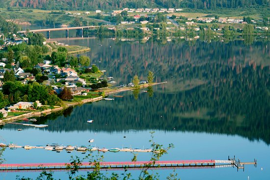 Chase - Western gateway to the Shuswap. A vibrant lakeside village offering a 4 season playgroun
