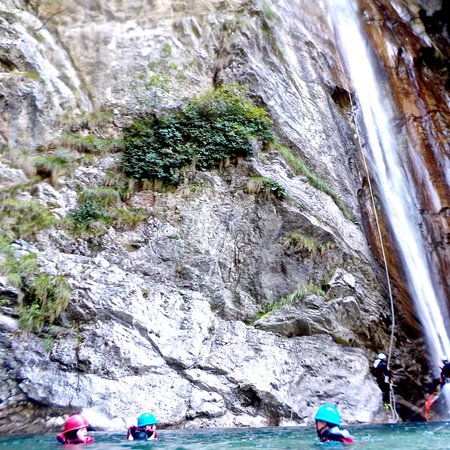 Canyon Adventures : tour integral ! I want to go again.