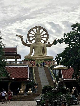 Big Buddha Temple (Wat Phra Yai): IMG-20180817-WA0006_large.jpg