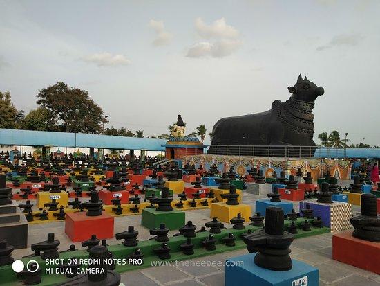 Kotilingeshwara Temple照片