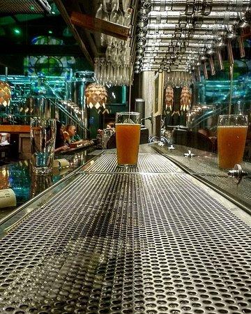 Cervejaria Cathedral: São 16 opções para todos os paladares