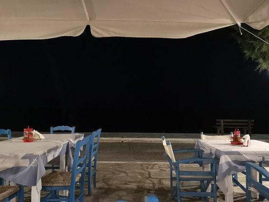 Pachia Ammos, กรีซ: Porto Kanaki