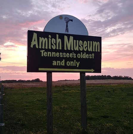 Amish Heritage Welcome Center and Museum: We are open for private events. The sunsets at the Amish Farm Museum make for beautiful Weddings