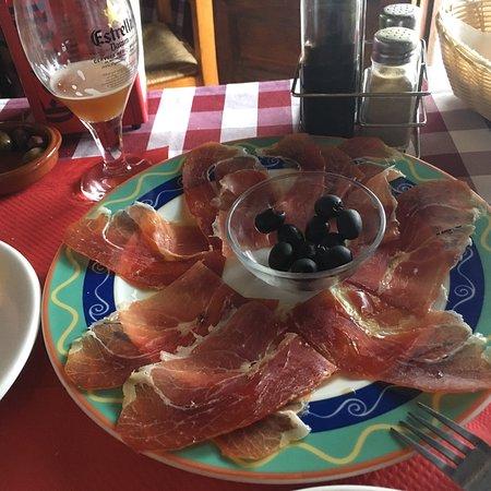 Mecina Fondales, Испания: photo2.jpg