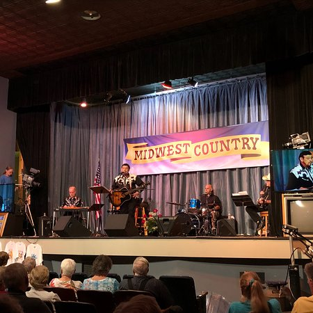Midwest Country Music Theater