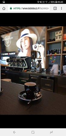 Seconda Strada Cafe Foto di Seconda Strada Cafe, Olgiate