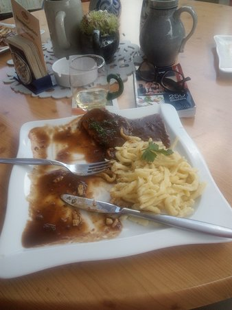 Schorndorf, Germany: Lecker