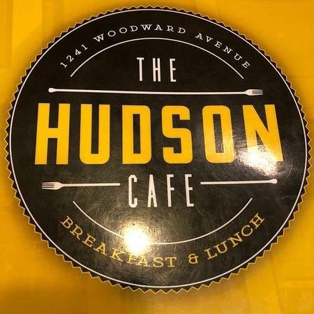 Hudson Cafe: photo0.jpg