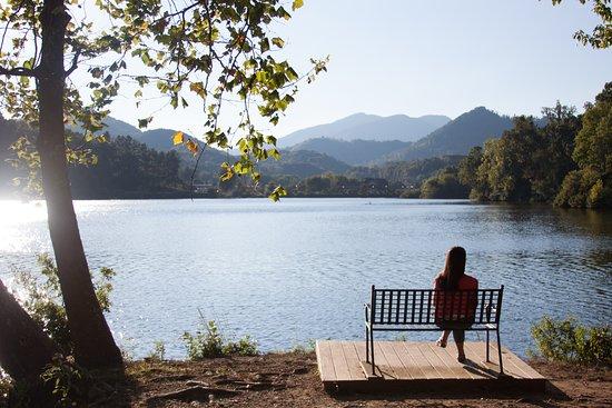 Lake Junaluska Photo