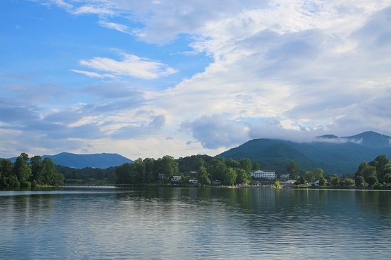 Foto Lake Junaluska