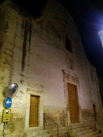 Саммикеле-ди-Бари, Италия: IMG-20180817-WA0013_large.jpg