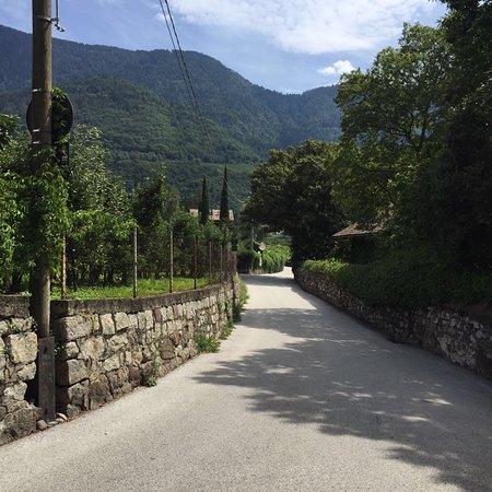 Sentiero di Sissi