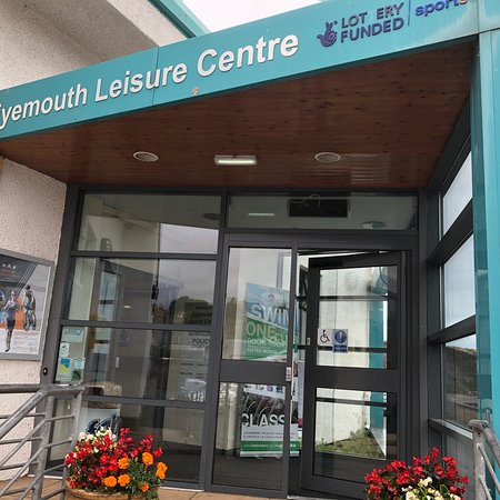 Eyemouth Leisure Centre