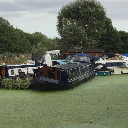 Eaton Socon, UK: photo1.jpg